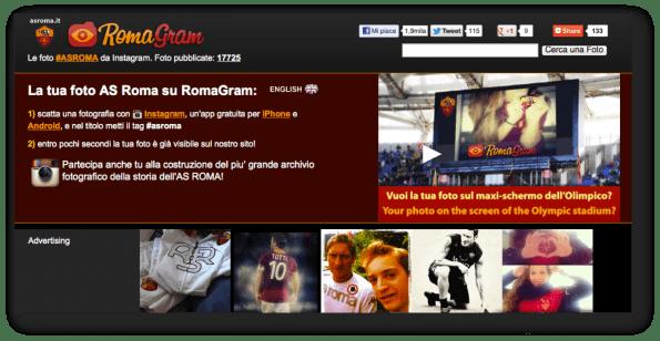 romagram