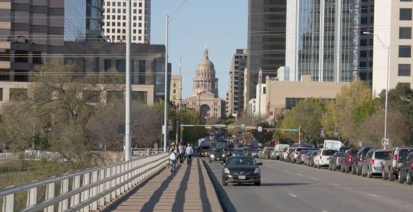 Austin Congress