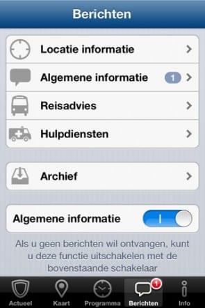30appril app berichten