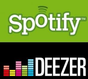 Spotify-Deezer