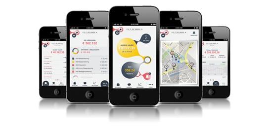 knab mobiele app