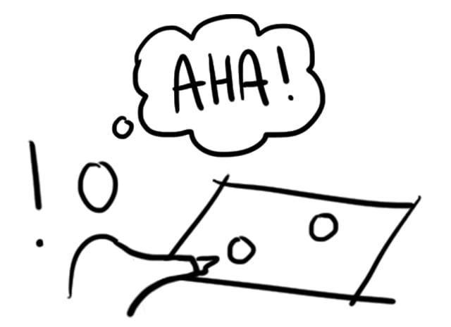 Effectief visualiseren: ideeën prikkelen, genereren en overbrengen