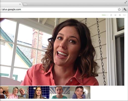 Hoe zet je Google+ Hangouts in voor je bedrijf? 6 tips!