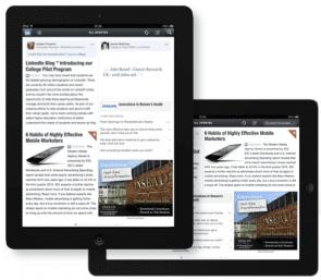 iPad ads
