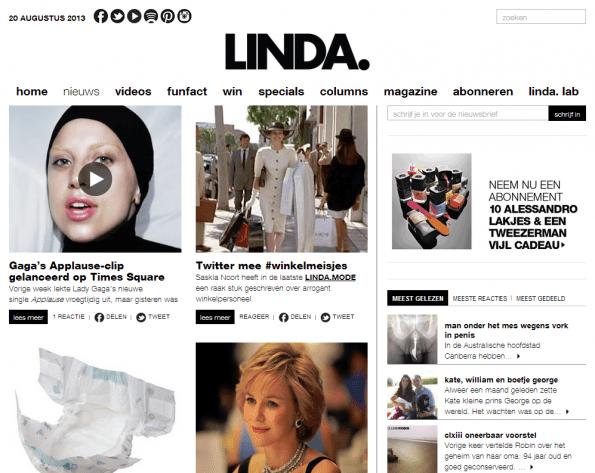 Linda.Nieuwsblog