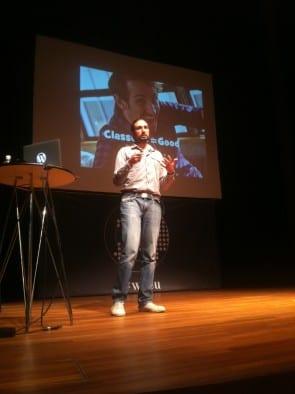 WordCamp Presentation