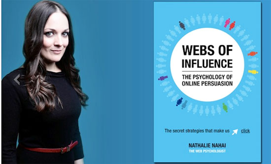 Nathalie Nahai Webs of Influence