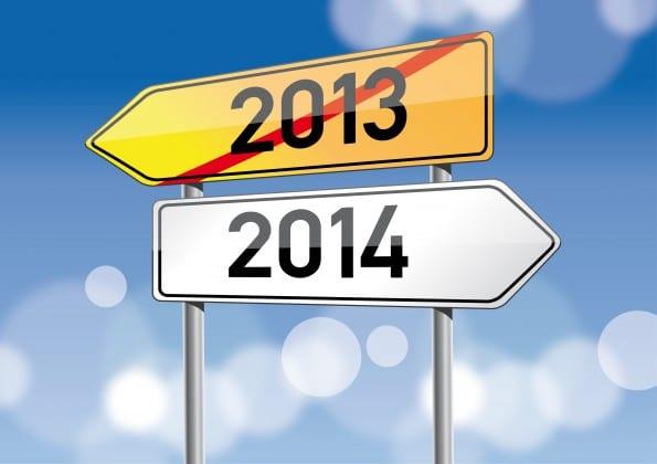 Contentmarketing: 8 goede voornemens voor 2014
