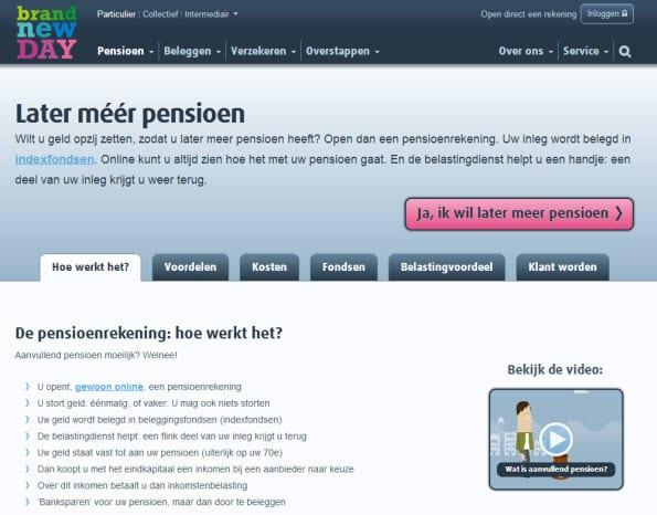 www.brandnewday.nl/Pensioen
