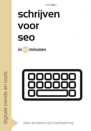 Cover Schrijven voor SEO