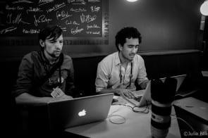 Fotografen TEDxAmsterdam 2013 uploadden hun foto's binnen 15 minuten naar Flickr