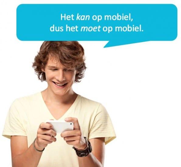 MWM2 mobiel