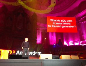 TEDxAMS
