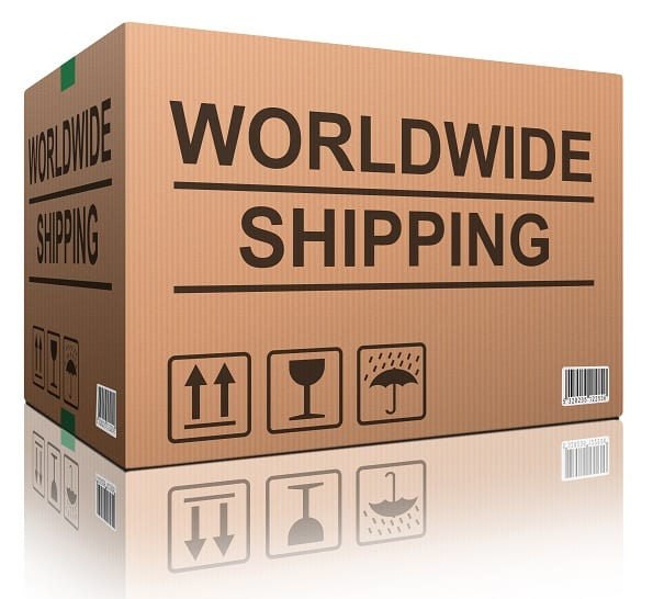 online shopping webshops worldwide shipping