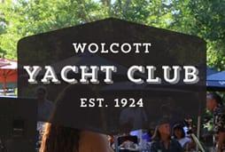 Wolcotty yachtclub zeshoek