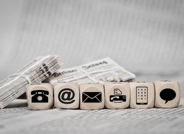 Waarom de nieuwsbrief meer toekomst heeft dan Facebook en Twitter