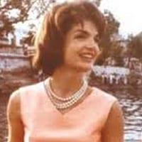 vintage_1 Jacky Kennedy Onassis