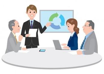 In No Time Een Dijk Van Een Powerpoint Presentatie