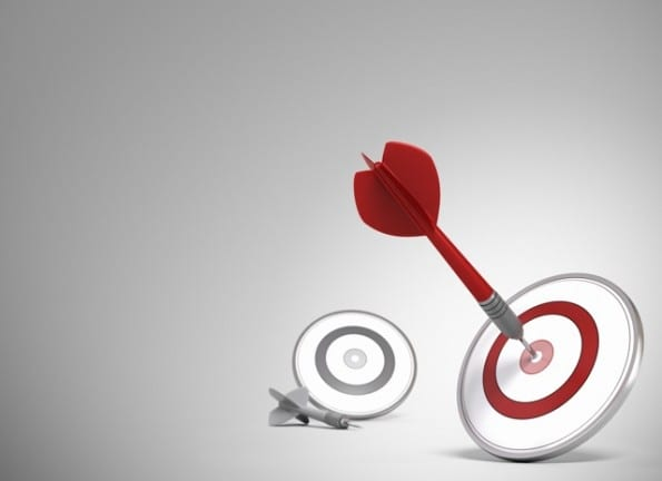 Business Target or Marketing Background