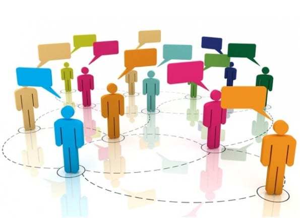 sociaal-intranet