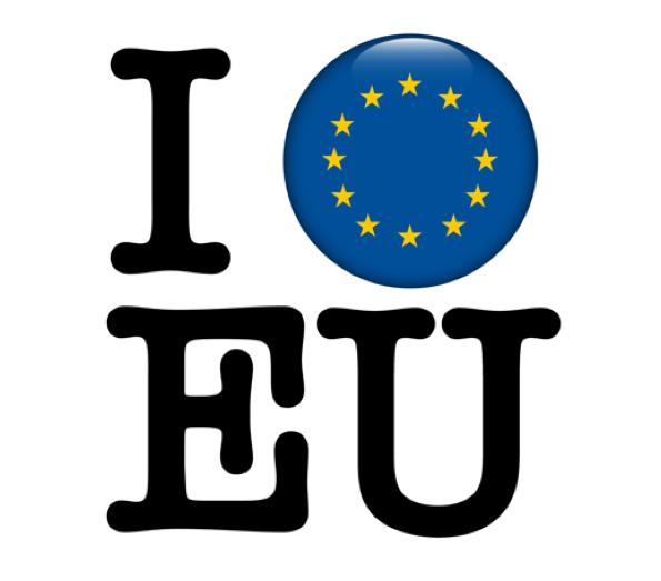 Europa als merk, een idee? Foto: © Rozol - Fotolia.com (edited)