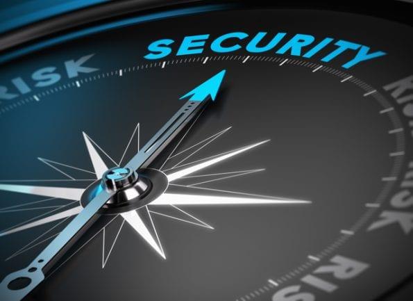 Security Management Concept © Olivier Le Moal - Fotolia