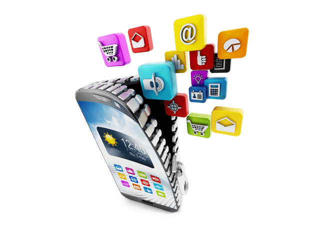 99% van alle apps zal verdwijnen