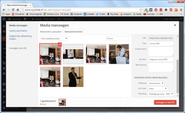 3. WordPress
