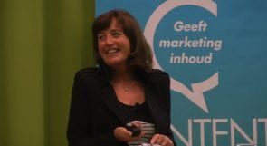 Content Club ROI Annelies Houtzagers