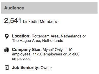 Ondernemers Zuid-Holland