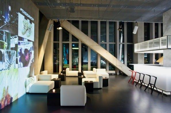 De hotelbar van nhow is onlangs gekozen tot beste hotelbar van Rotterdam. http://nhow-rotterdam.pr.co/82776-nhow-bar-beste-hotelbar-van-rotterdam