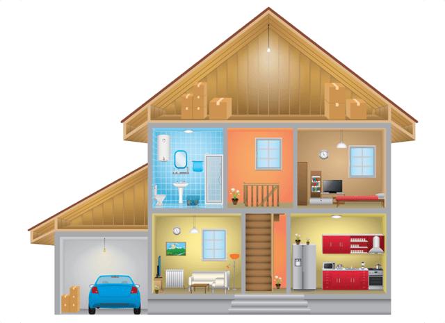 wonen tussen 100 sensoren het internet of things start bij jou thuis frankwatching. Black Bedroom Furniture Sets. Home Design Ideas