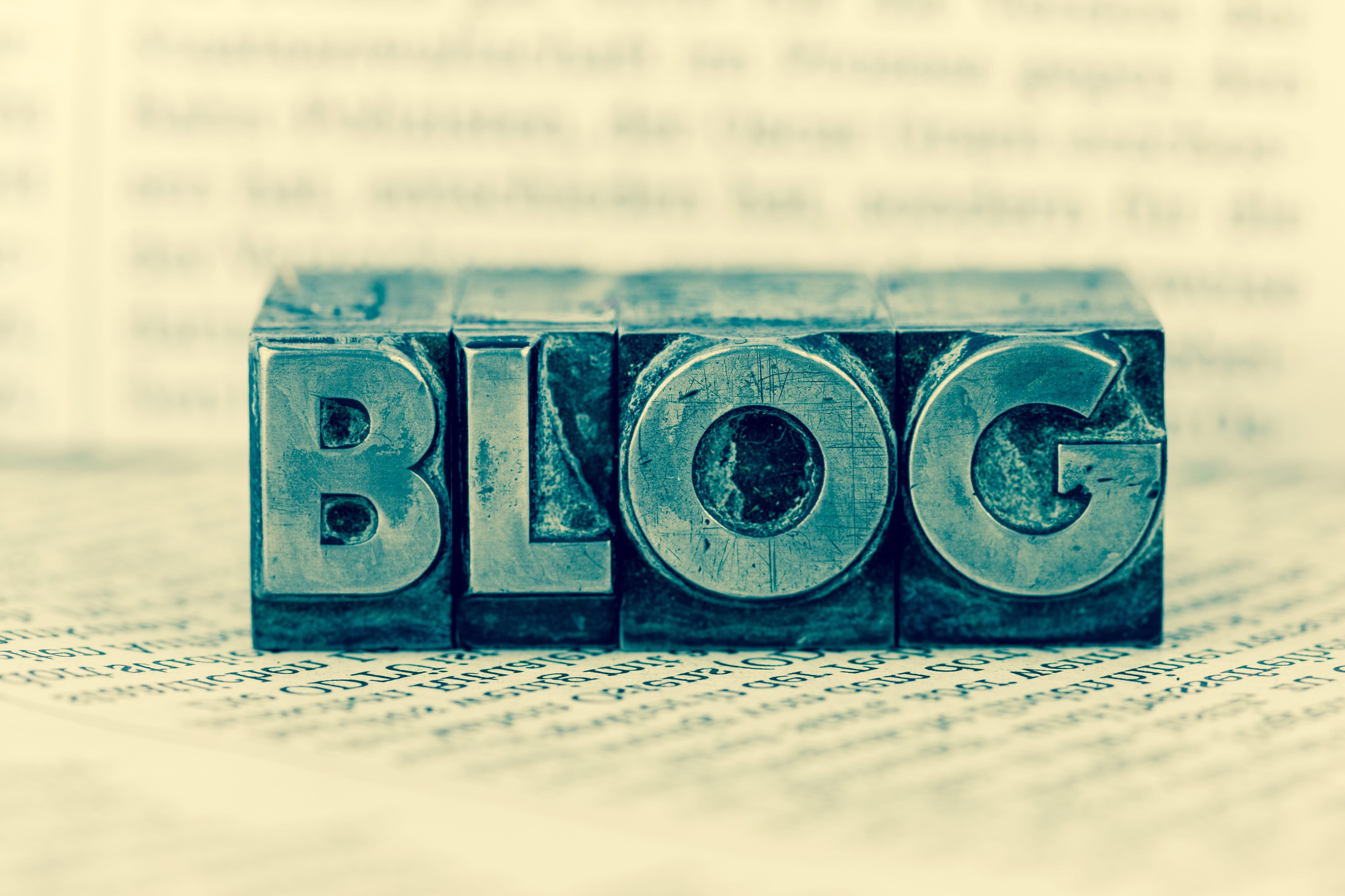 Waar kun je betaalde blogger-kansen vinden?