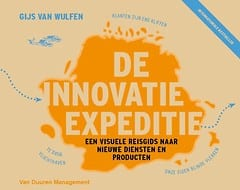 de innovatie expeditie boek