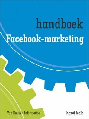 handboek Facebook-marketing