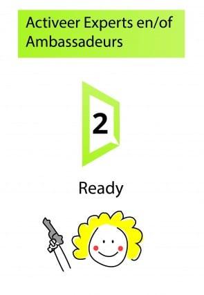 Fase 3. Ready …
