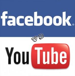 FB vs YT