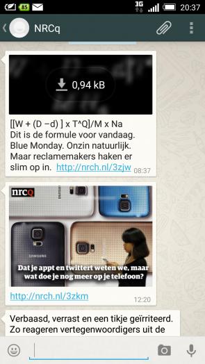 nrcq whatsapp