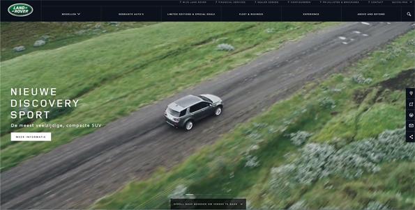 landrover-website-bewegend-beeld