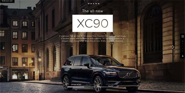 volvo-xc90-website