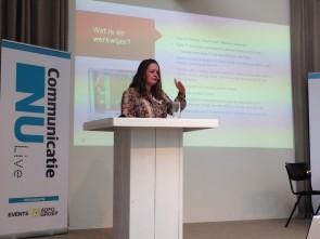 Marianne van der Zwan CommunicatieNU2