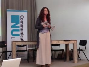 Ilse van Ravenstein CommunicatieNU2