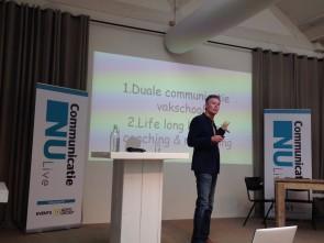 Jan van den Hoff CommunicatieNU2