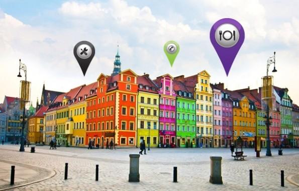 Location Based Services bieden nieuwe mogelijkheden voor mobile engagement