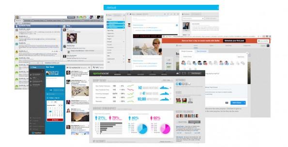 social-media-dashboards