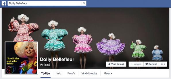 Dolly Bellefleur