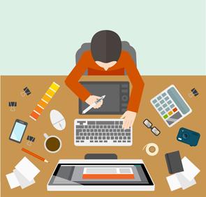 webdesign-workplace-fotolia