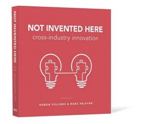 Not-Inevented-Here boek