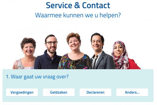 Contact_-_Zilveren_Kruis