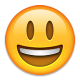 Smiley WhatsApp